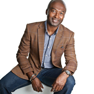 Ernest Akinlola - Managing Director